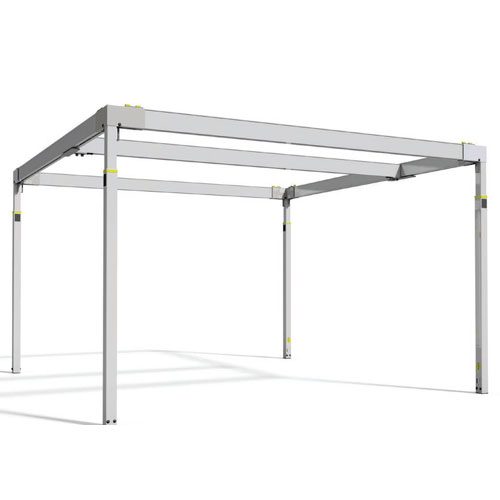 Freestanding Gantries